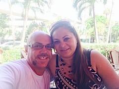 Shawn & Lorena Simpson