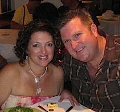 Greg & Adrienne Crist