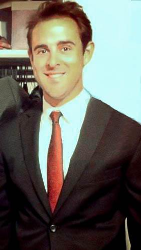 Adam Rippe