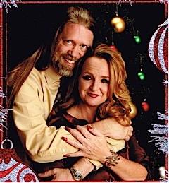 Chris and Shana Bishop