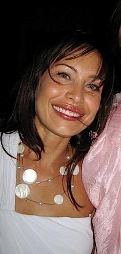 Claudia Peralta Peralta