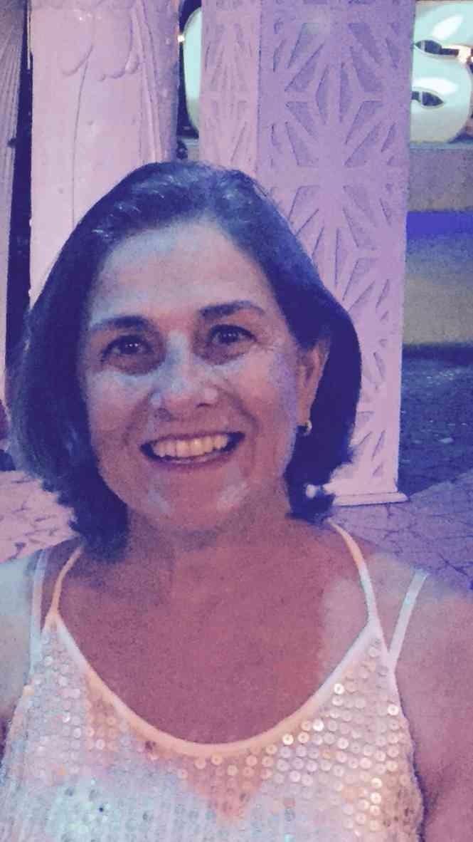 Cristina Paschoal
