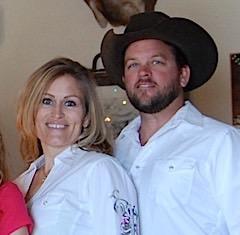 Dave & Natalie Carroll
