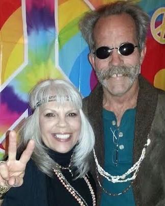 Debra & Jock Beazley