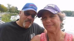 James & Donna Jean Brady