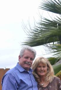 Jay & Darcie Garber