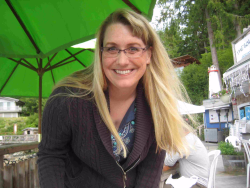 Jennifer Salisbury