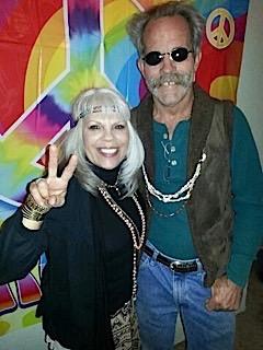 Jock and Debra Beazley