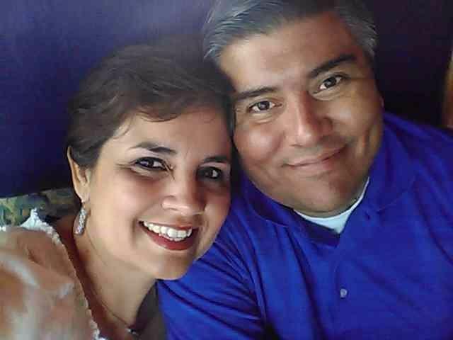 Mario & Ale Padilla