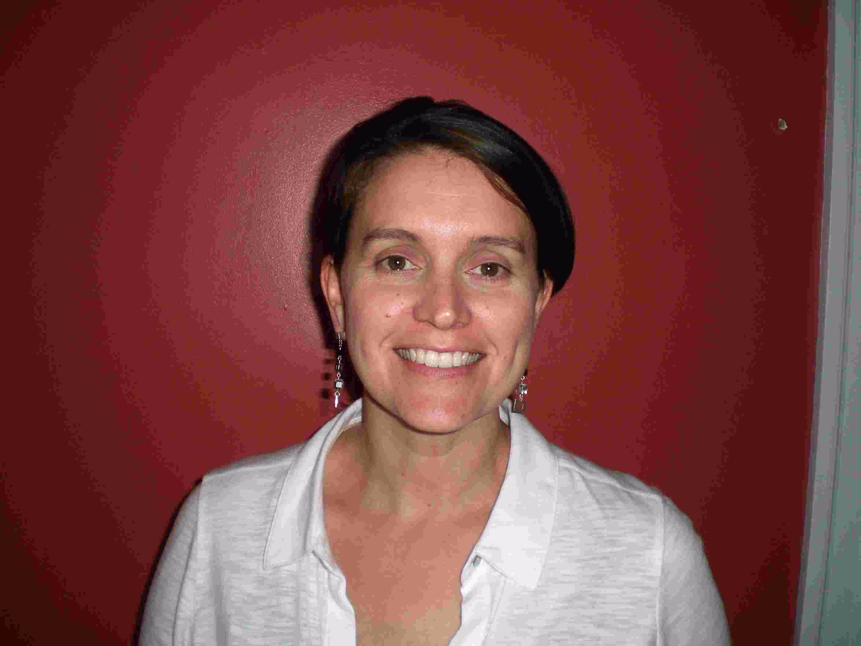 Melissa Linscott