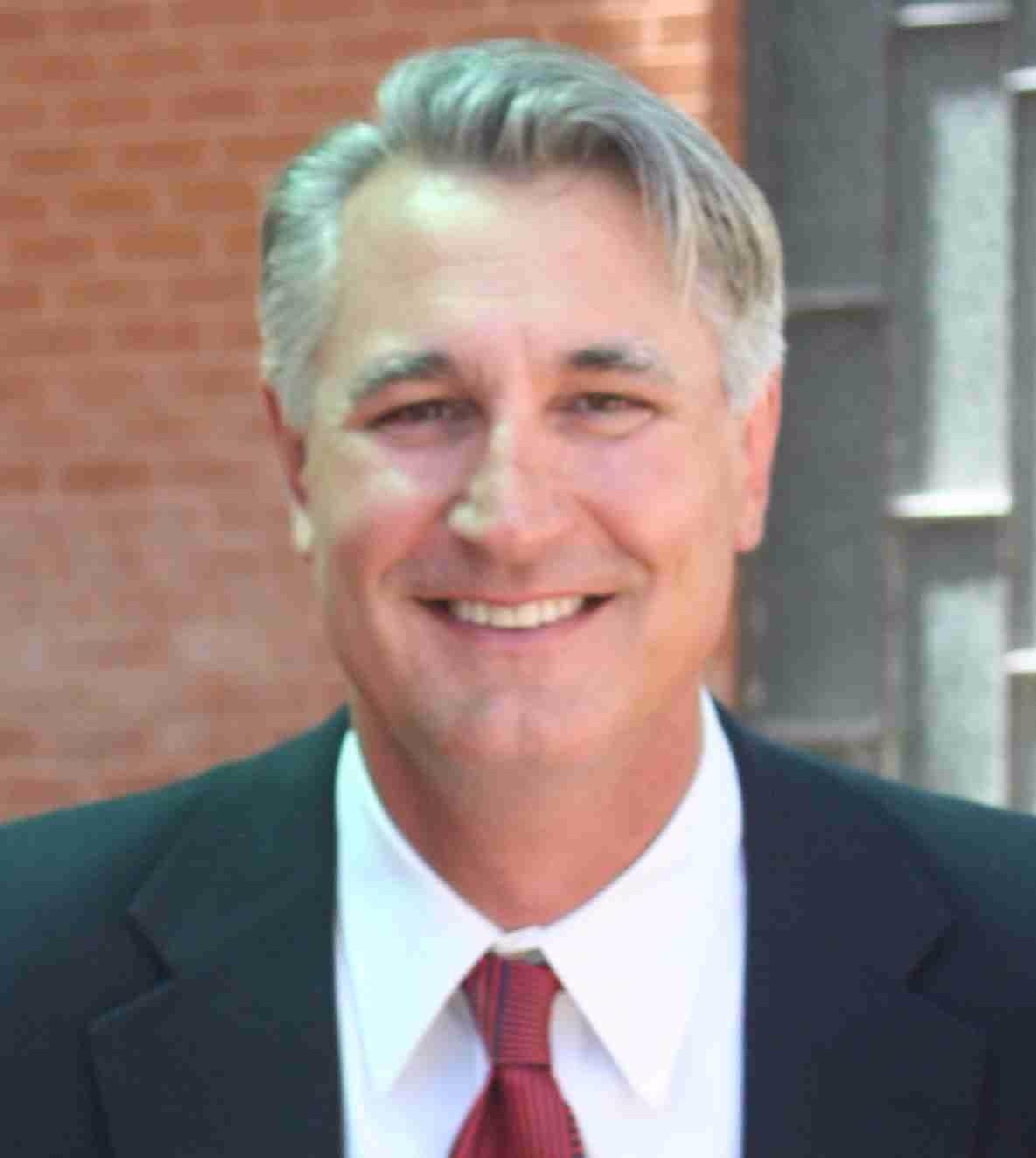 Michael Aldridge