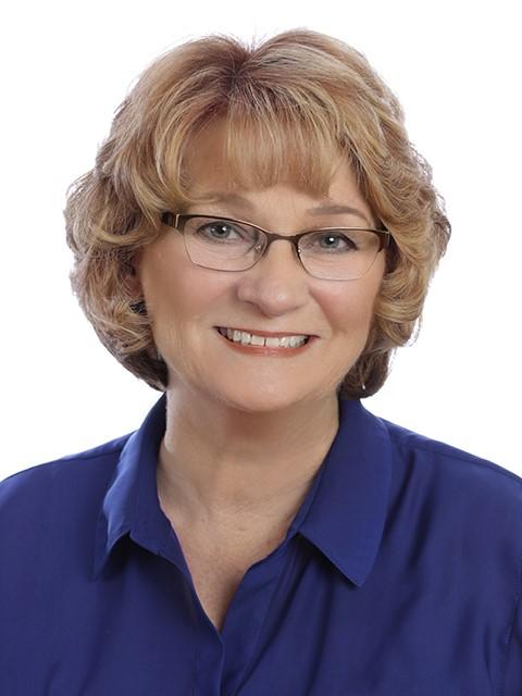Pat Stinnett