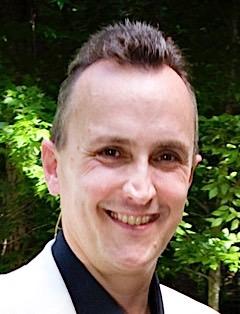 Scott Chambers