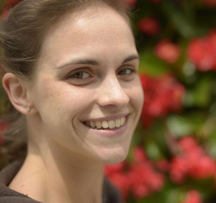 Stephanie Lieske